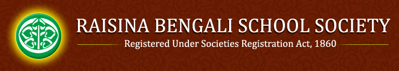 Raisina Bengali School, Registered Under Societies